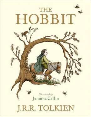 New Pocket Edition of The Hobbit