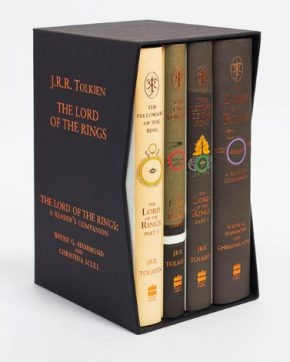 The 60th Anniversary Edition Boxed Set