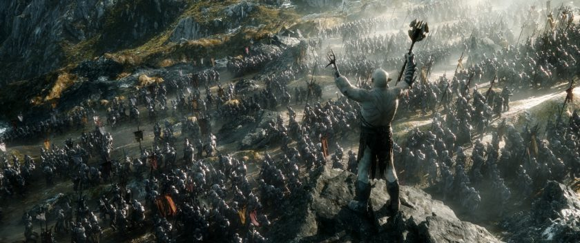 Who are the armies in the Battle of Five Armies anyway? – The Tolkien  Society