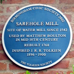 sareholemill_blueplaque