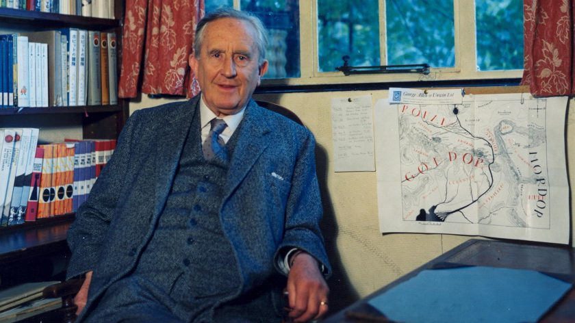 Join The Tolkien Society