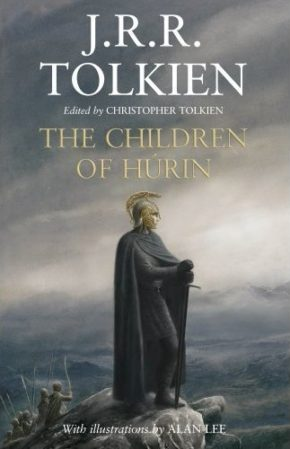 The Children of Húrin, edited by Christopher Tolkien