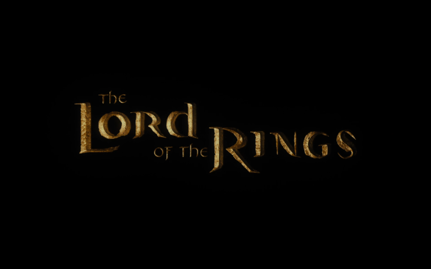Amazon announce new Tolkien TV series