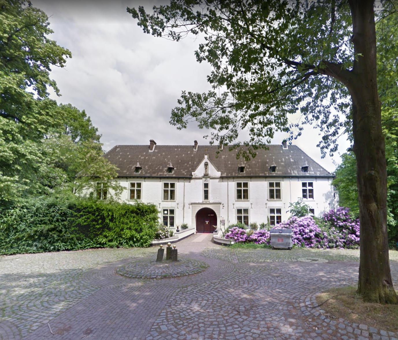 Castle De Berckt