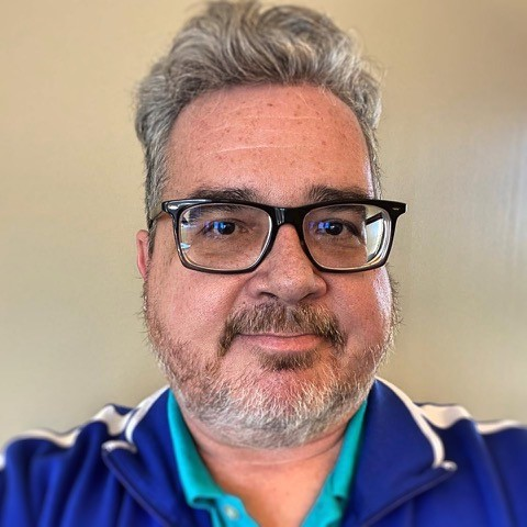 Darrell Curtis, Amon Hen editor